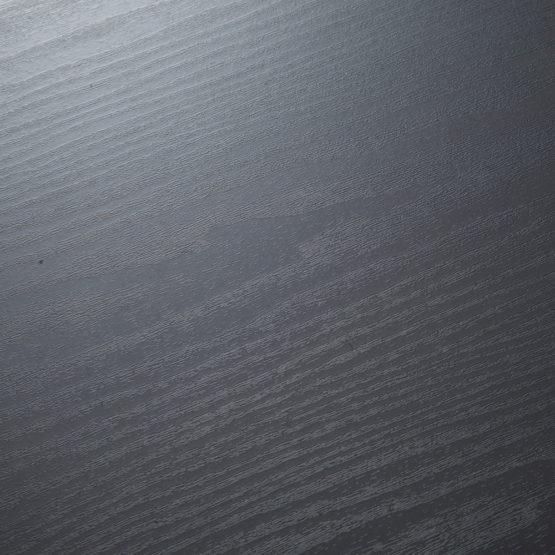 Balieblad zwart Beurswand