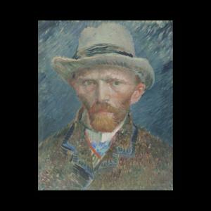 Van Gogh 500