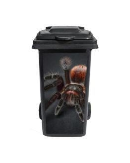 klikosticker Spider