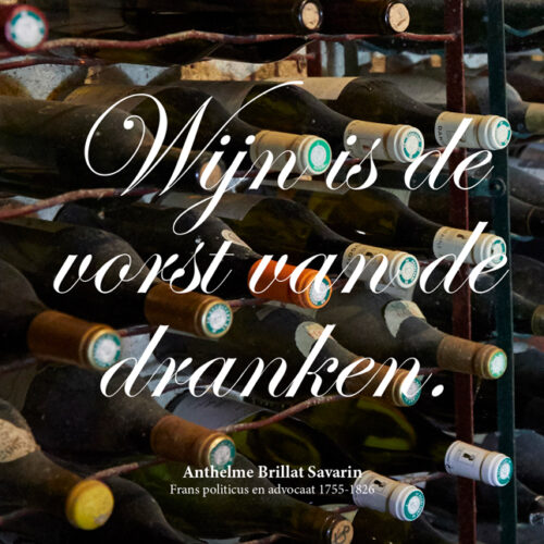 Wijn onderzetters