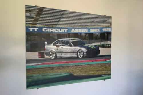 Markus Stiefken Race foto's